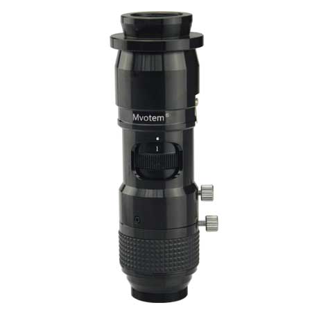 Zoom lens with fine tuning-Mvotem