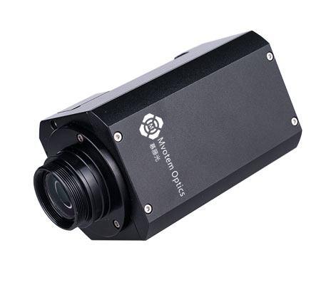 Automatic Zoom Lens_Mvotem