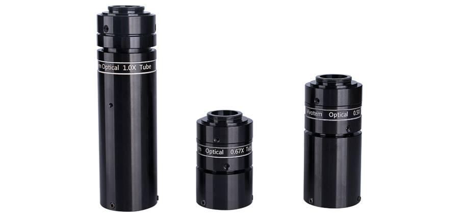 Tube lens-Mvotem